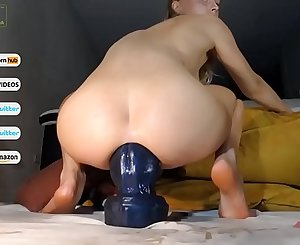Girls4cock.com *** huge ass wide open slut