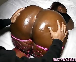 Princess Tapout Big Butt Anal invasion Adventure