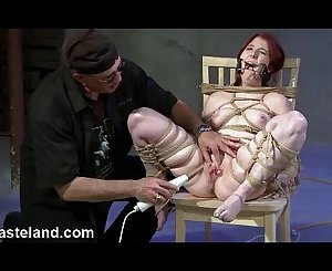 Wasteland Restrain bondage Sex Movie - Close Encounters (Pt. 1)